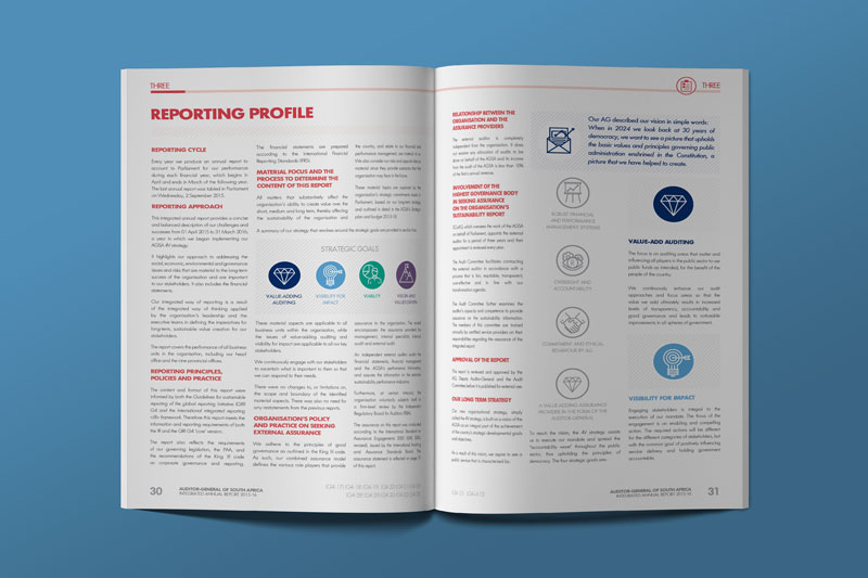 Msomi Africa Annual Reports